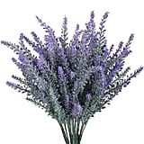 Artificial Lavender Bouquet ($10)