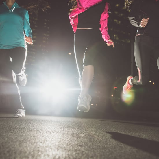 Best Workouts at Night