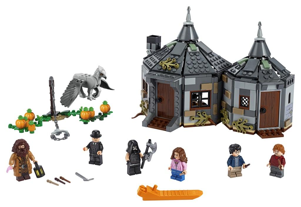 New Harry Potter Lego Sets 2019