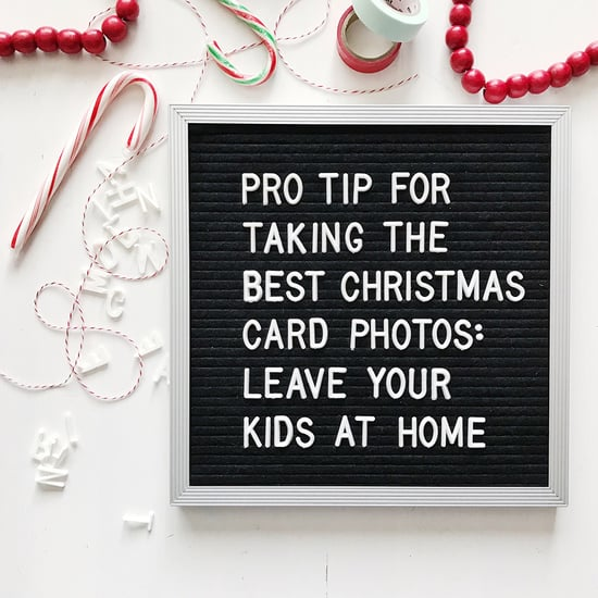 Holiday Letter Board Ideas For Parents