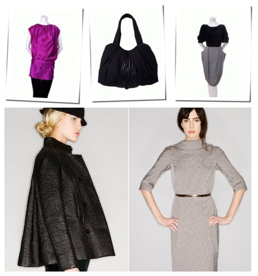Shelly Steffee's Luxe Shapes