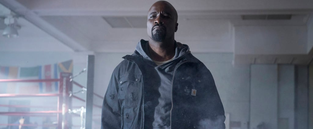 Luke Cage Canceled