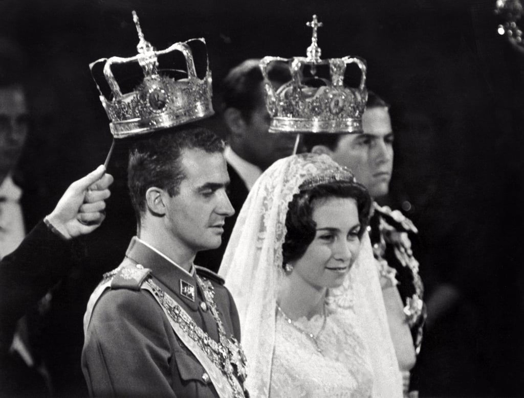 This Is the Wedding That Brought Together 2 of the Most Powerful Royal Families
