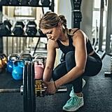 Focus on Progressive Overload and Eccentric Exercises
