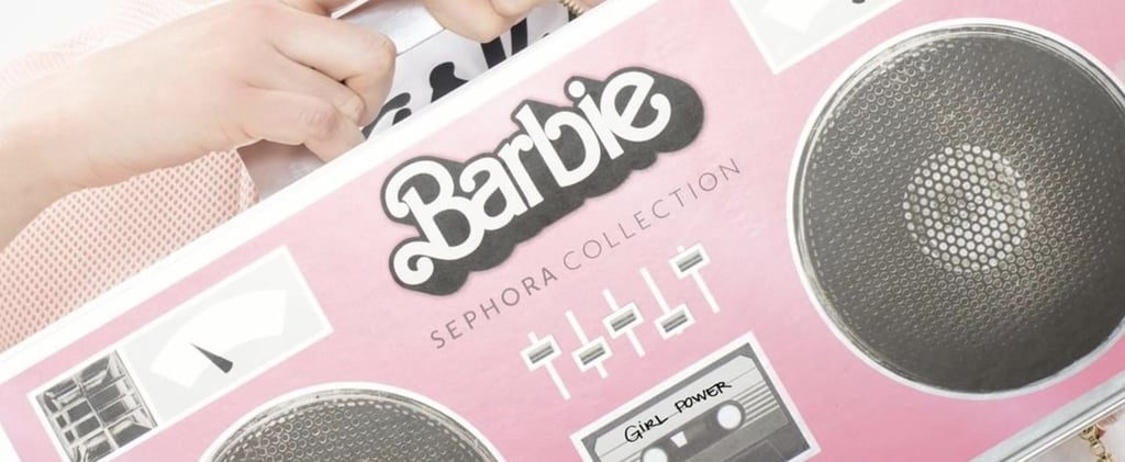 Sephora Has a Barbie Collection That Will Rock Your World — but There's a Catch