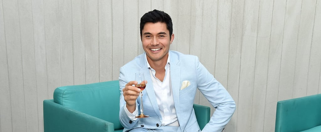 Henry Golding Interview About Traveling Tips