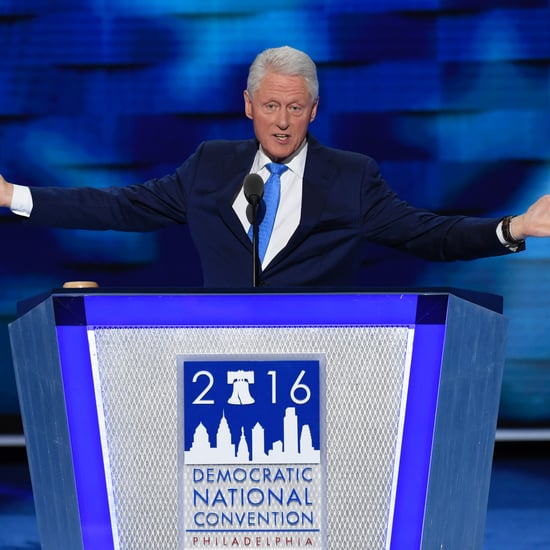 What Will Bill Clinton Do If Hillary Clinton Is President?