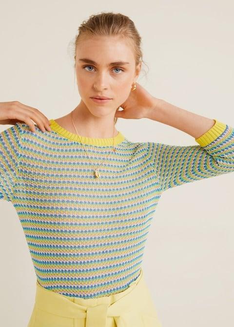 Shop The Retro Sweater Trend