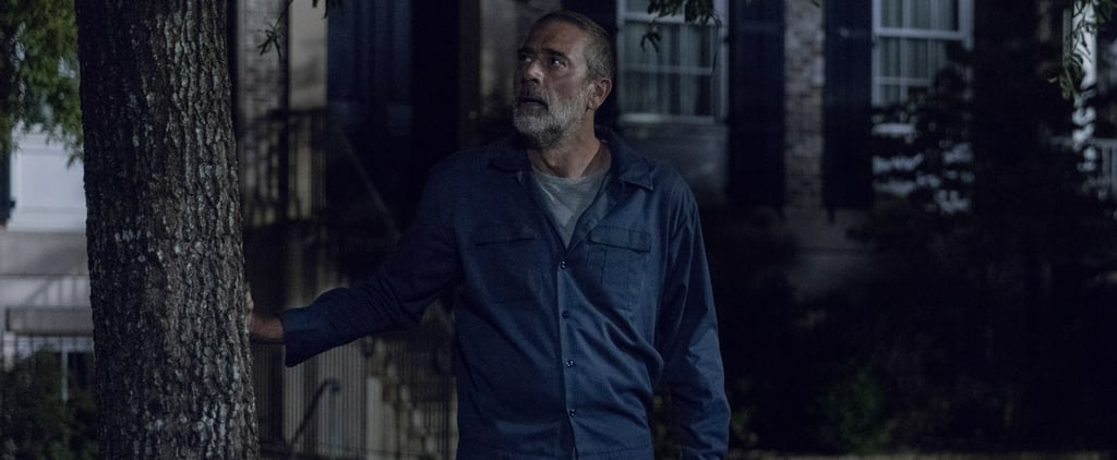 Who Is Big Richie on The Walking Dead?