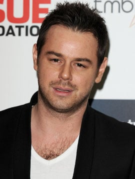Poll on Danny Dyer's Advice to a Reader in Zoo Magazine — Should Celebrities Have Advice Columns?