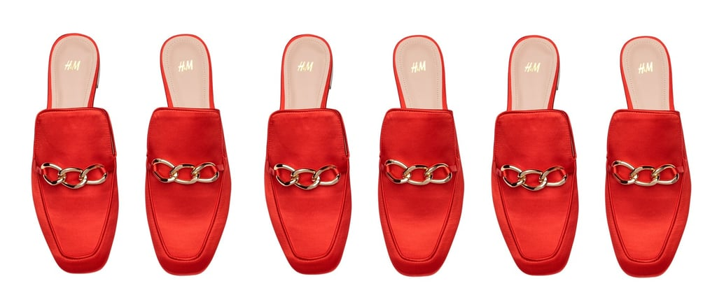 I'm Obsessed With My Designer-Looking Loafers From H&M — They're Only $25
