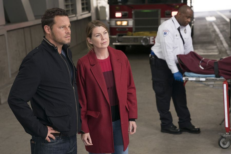 Is Grey\'s Anatomy Ending? | POPSUGAR Entertainment