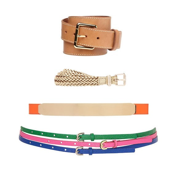 It's a Cinch! Buy the Best Belt for Your Body Shape