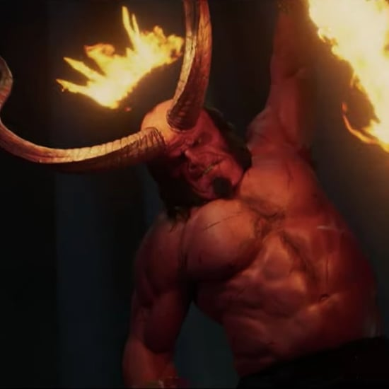 Hellboy Reboot Trailer