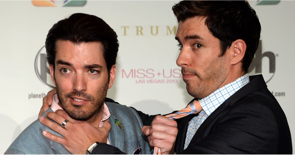 27 Things You Didn't Know About the Property Brothers