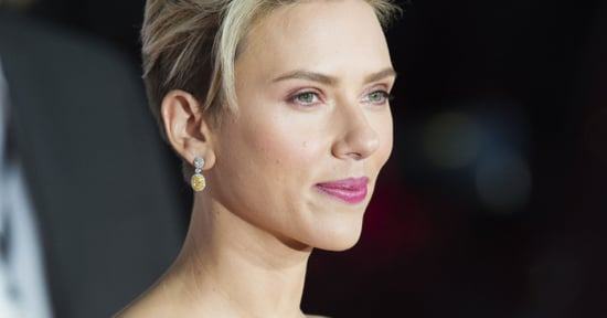 Scarlett Johansson Is Now the Highest-Grossing Actress of All Time