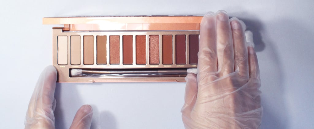 Are Secondhand Beauty Products Safe?