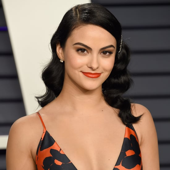 Camila Mendes Interview About Body Image and Self-Care 2019