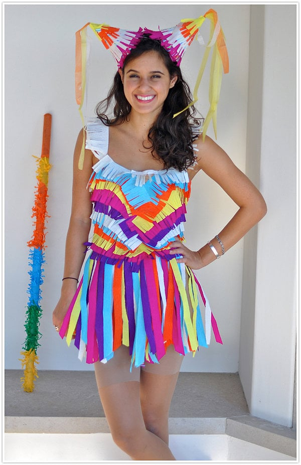 Diy halloween costumes for women popsugar smart living uk solutioingenieria Choice Image