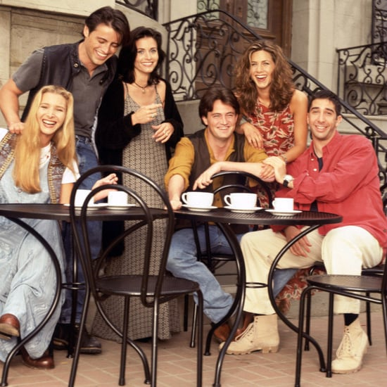 Why Is the TV Show Friends Still So Popular 25 Years Later?