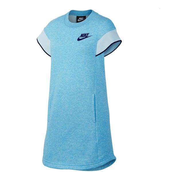 Girls' Nike Sportswear Dress