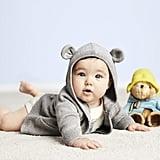 Paddington Bear Baby Gap Line Popsugar Family