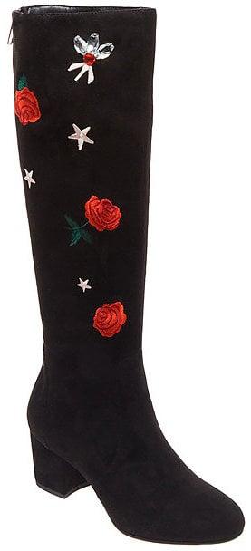 Betsey Johnson Baylor Boot
