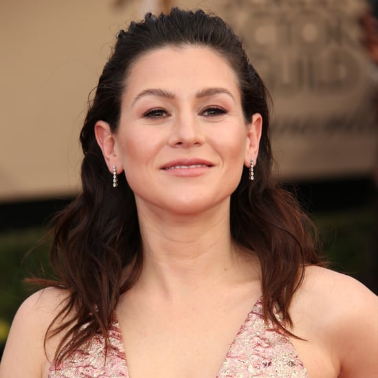 Yael Stone of Orange Is the New Black Logies Interview