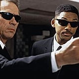 Kay and Jay, Men in Black