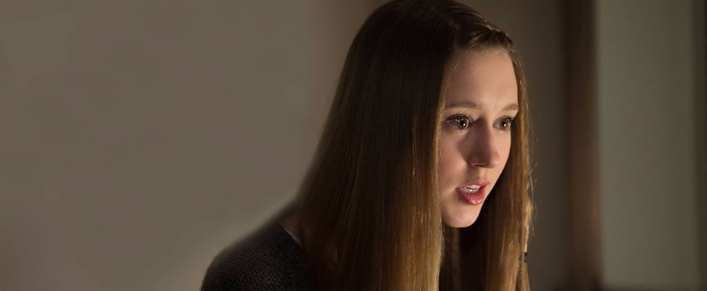 American Horror Story: Roanoke Theory About Taissa Farmiga