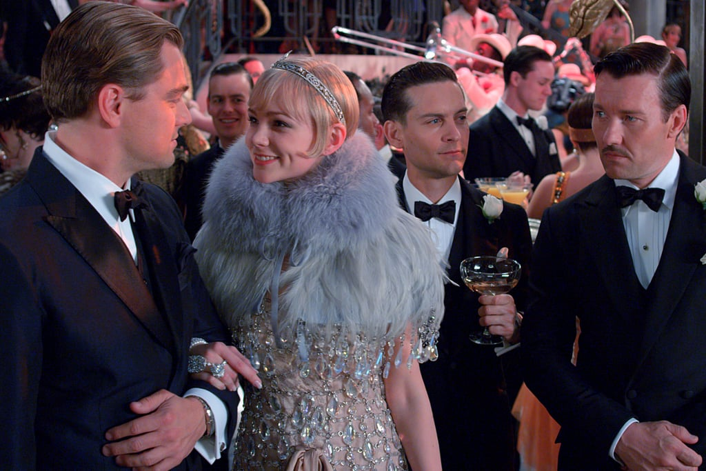 The Great Gatsby Cast | Halloween Costume Ideas For Groups ...