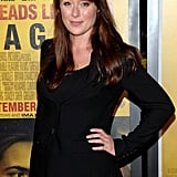 Jennifer Ehle will play Carla, Ana's mother, in the Fifty Shades of Grey film. You might recognize Ehle from Zero Dark Thirty and Contagion.