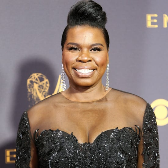 Leslie Jones Tweets About Skeleton Race at Winter Olympics