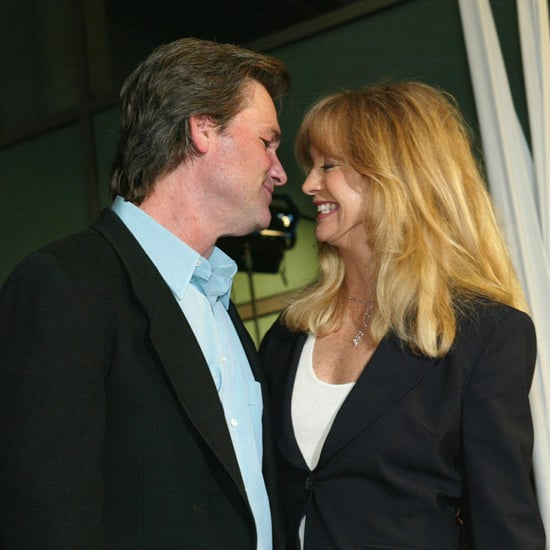 How Did Kurt Russell and Goldie Hawn Meet?