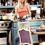 Phoebe's Embellished Jeans