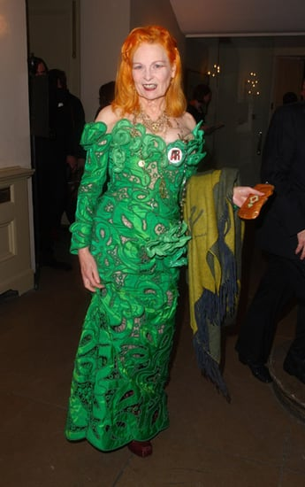 Vivienne Westwood to Write SATC Sequel