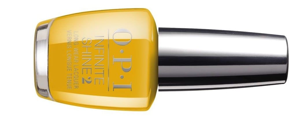 10 Yellow Nail Polishes For People Who Are F*cking Over Winter
