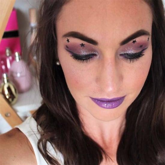 Star Makeup Trend