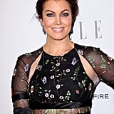 Bellamy Young as Camazotz Woman