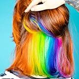 Aquarius (Jan. 20-Feb. 18): Hairstyle Experimentation