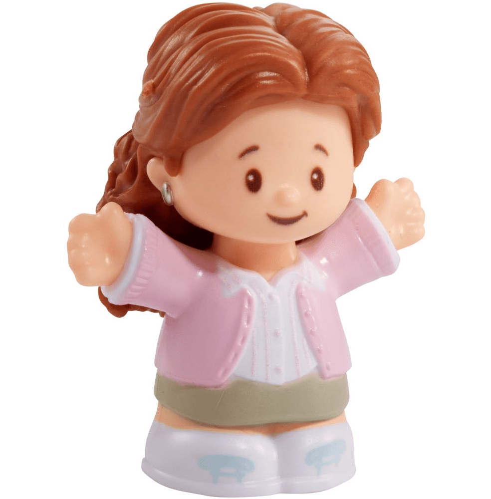 Fisher Price Figures From The Office Tv Show Popsugar Family