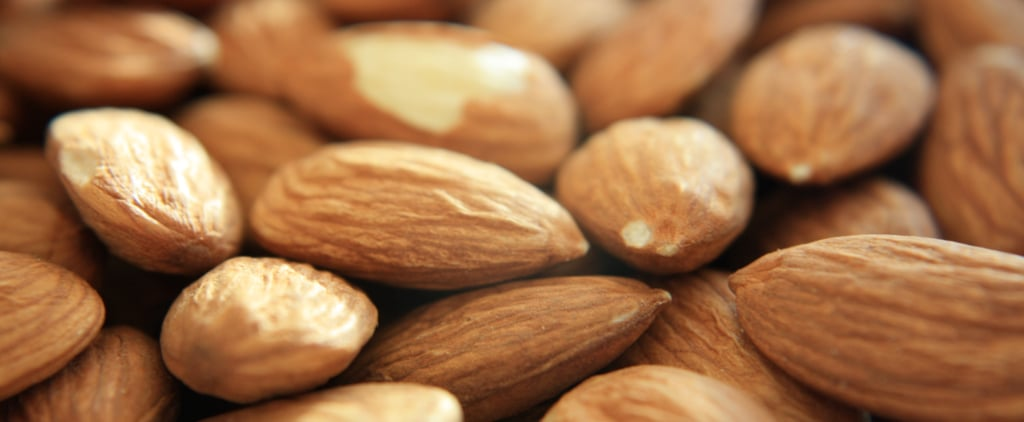 Health Benefits Almonds | Link Time