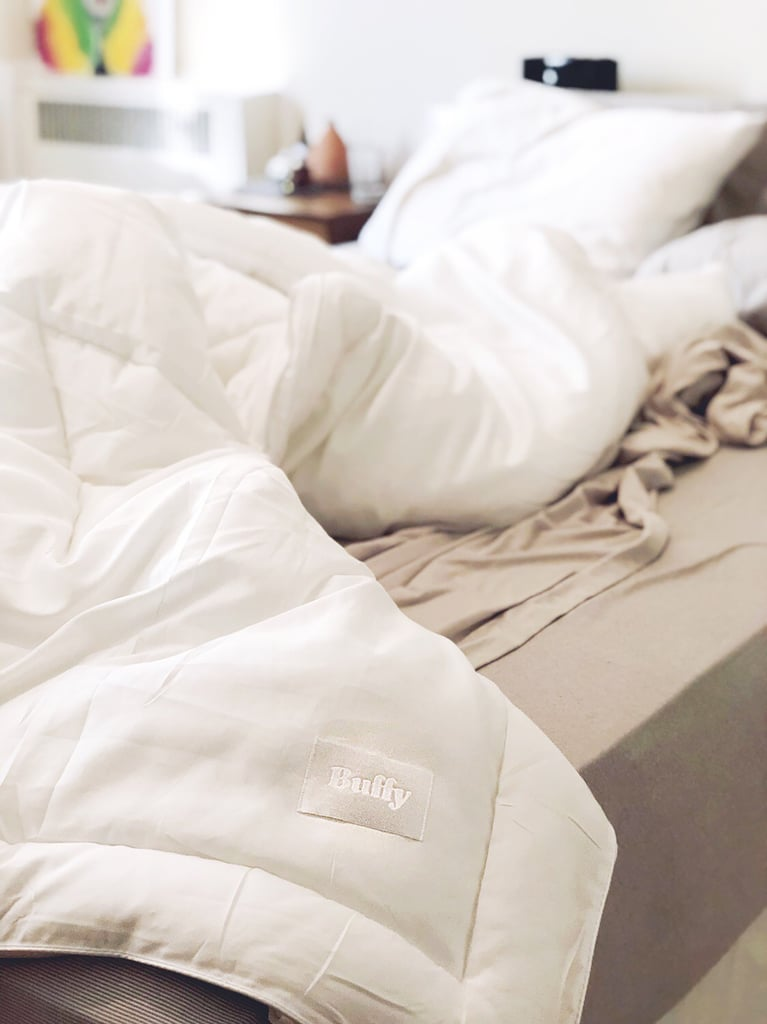 I Finally Found the Perfect Sustainable Comforter — Now it's 30% Off