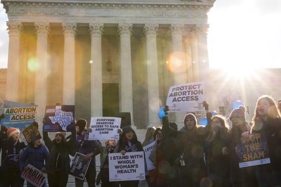 Will Trump Hurt Women's Rights?