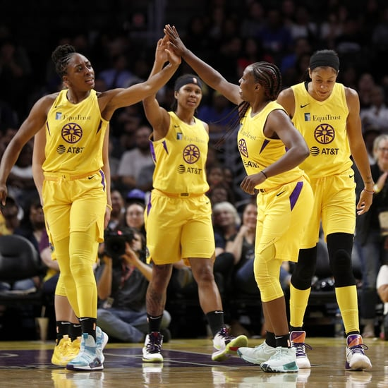 WNBA Dedicates 2020 Season to Social Justice