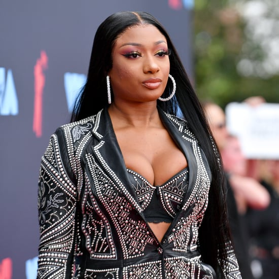 Megan Thee Stallion Speaks Up For Black Women in NYT Op-Ed