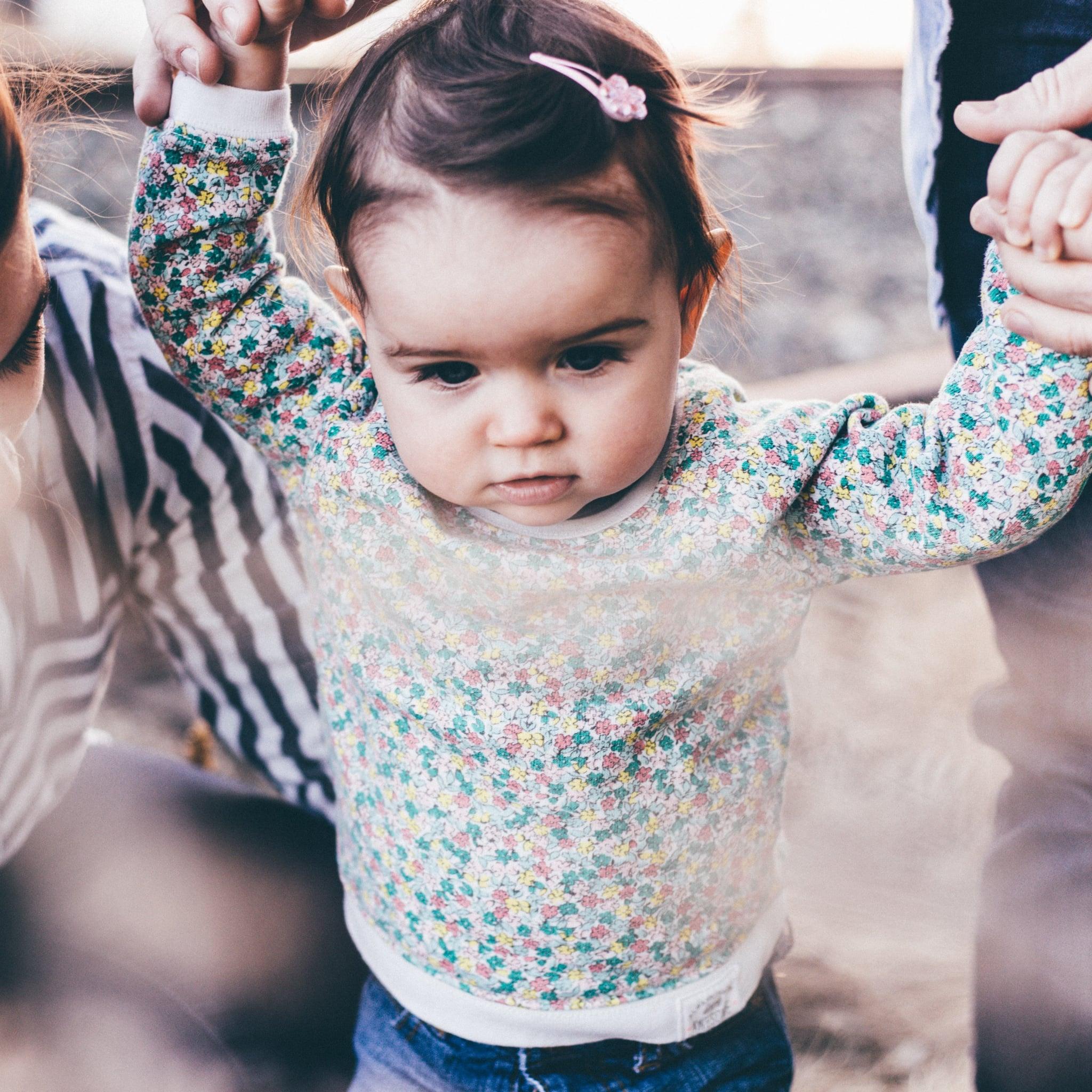 best unique girls names 2019 popsugar family