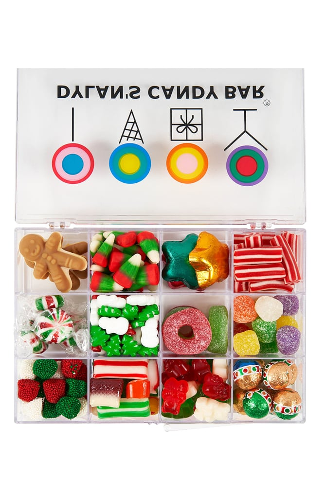 Dylan's Candy Bar Deconstructed Gingerbread House Tackle Box