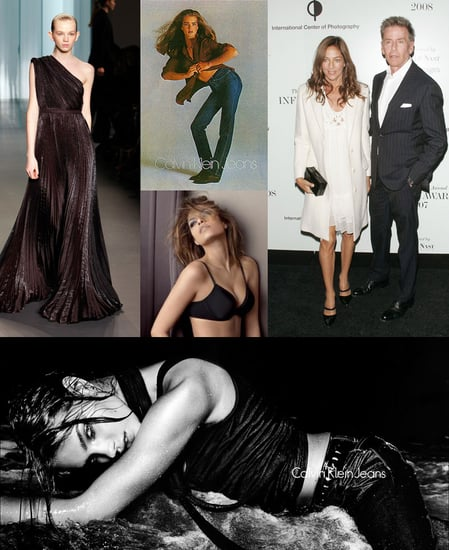 Happy 40th Birthday Calvin Klein!