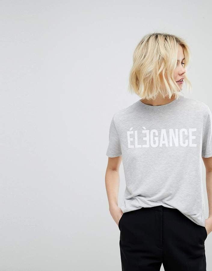 Whistles Elegance T-Shirt